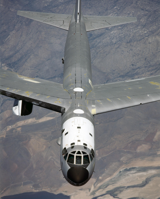 nasa b-52 - photo #22