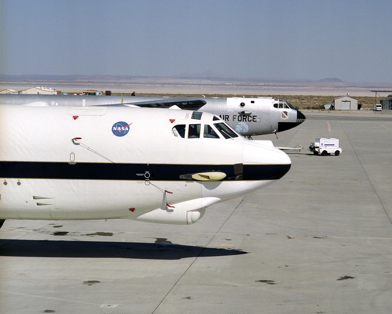 nasa b-52 - photo #18
