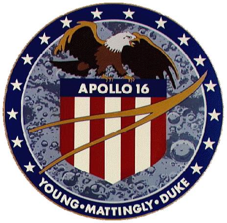 Apollo 16 Nasa