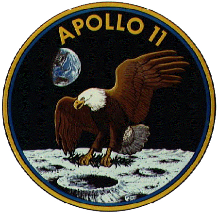 neil armstrong mission name patch - photo #5