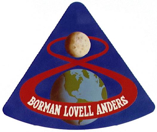 apollo mission emblems - photo #33