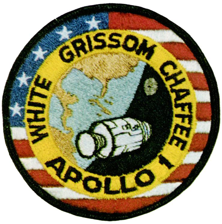 Apollo 1 | NASA