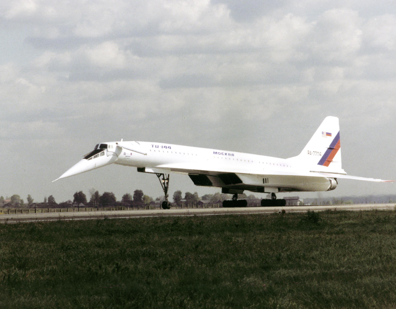My favorite plane