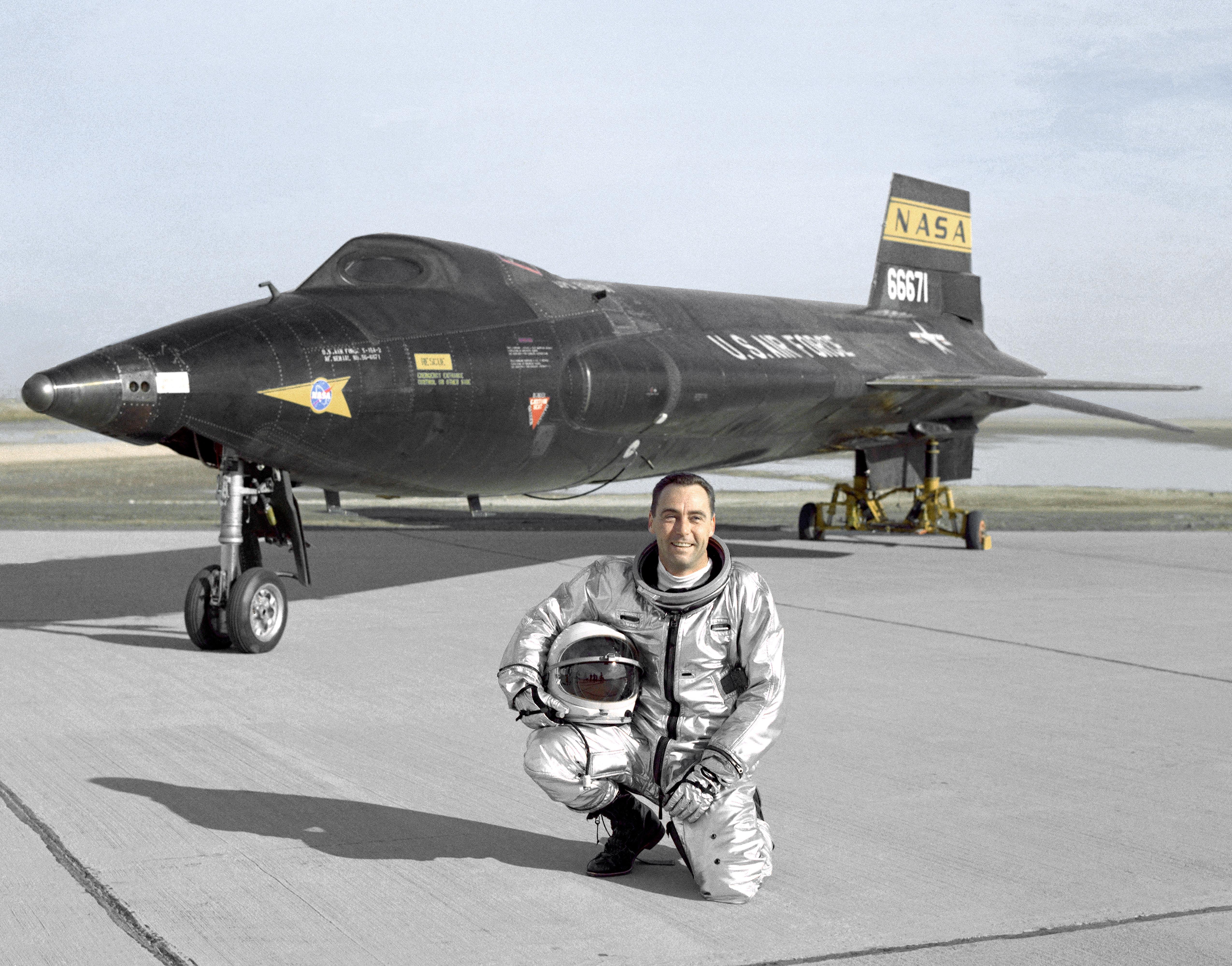 X-15 | NASA