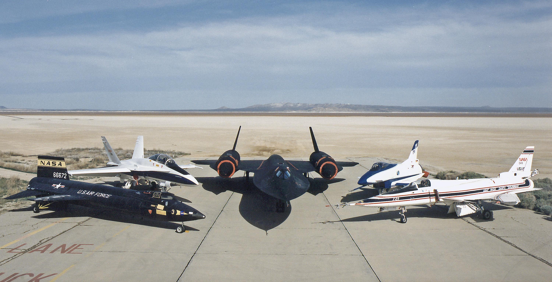 nasa aircraft inventory - HD1920×1080