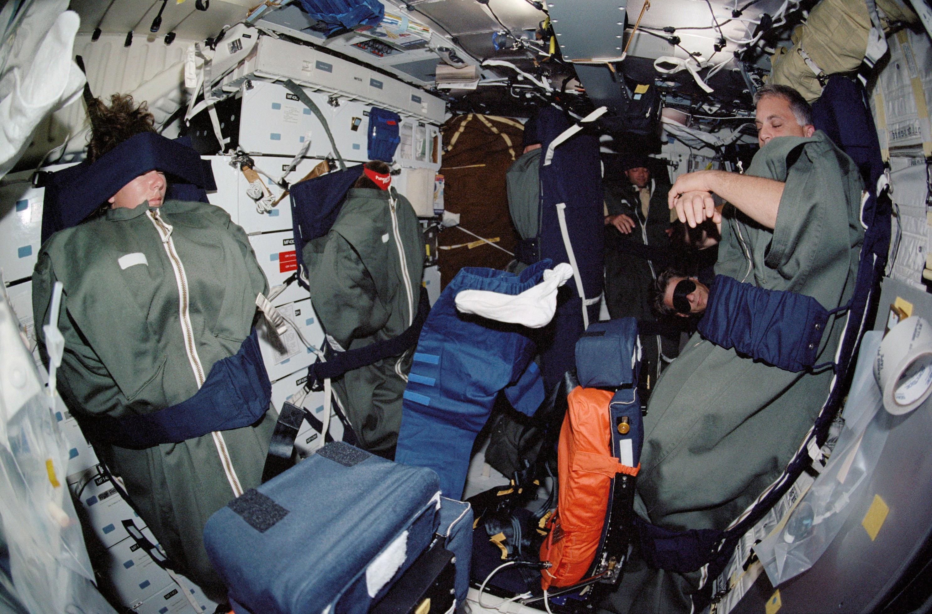 space shuttle mission 2007 nasıl oynanır - photo #4
