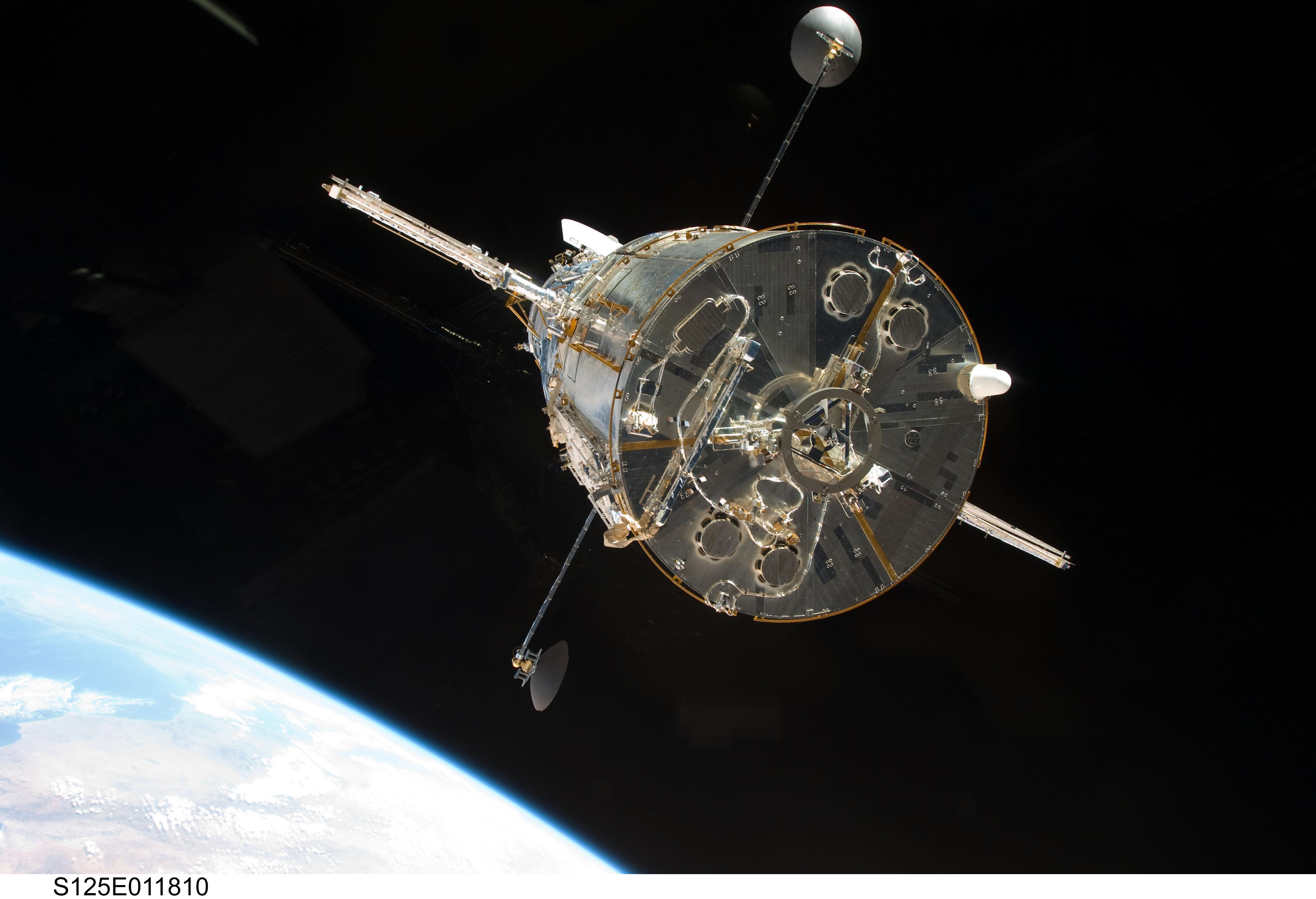 nasa discovery missions - photo #41