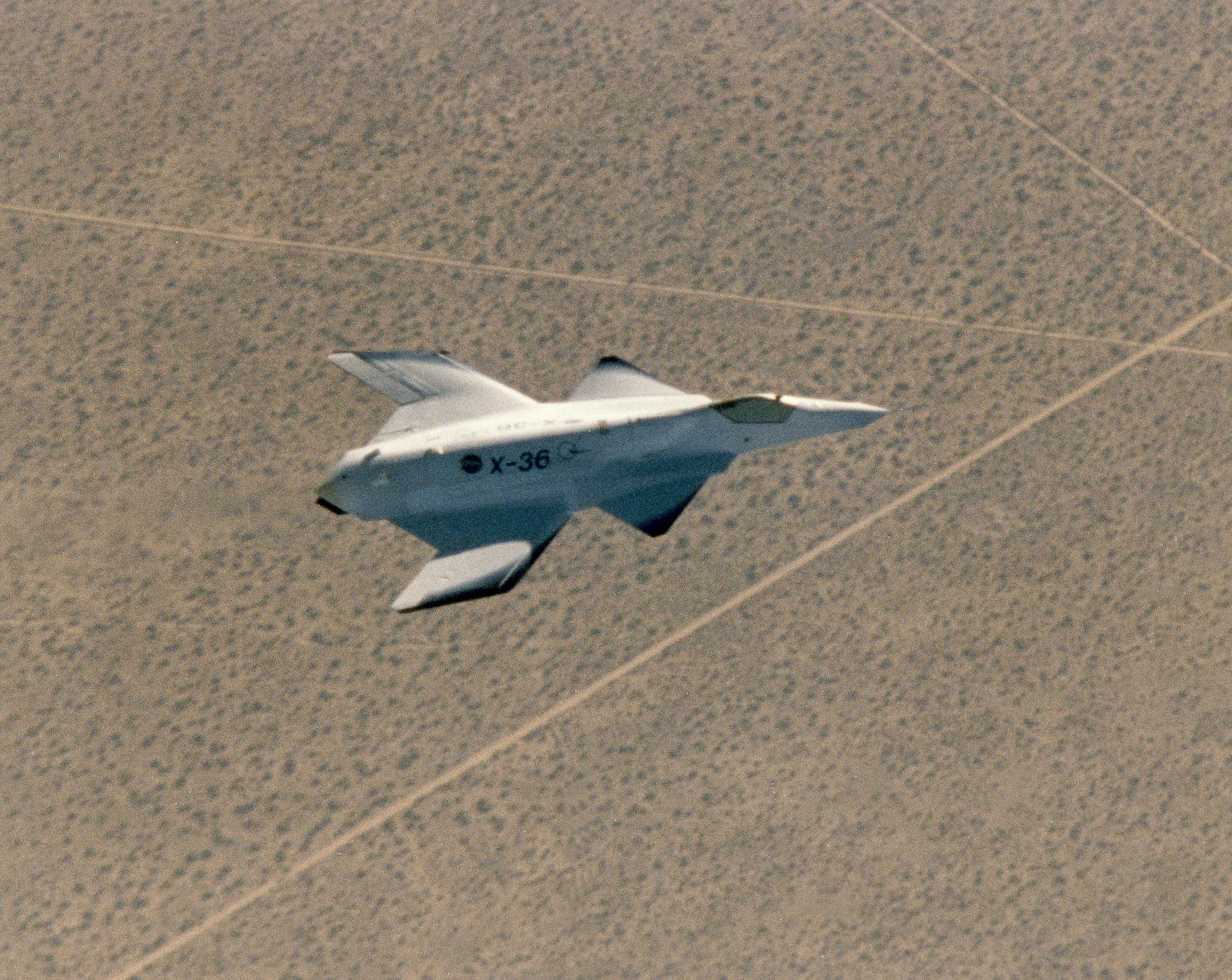 nasa fighter aircraft - photo #6