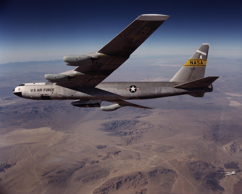 nasa b-52 - photo #11