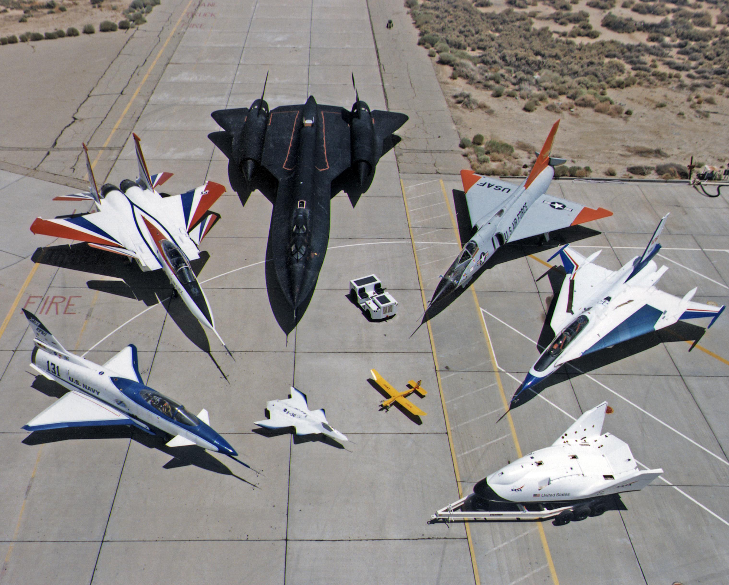 X-38 Image Gallery | NASA