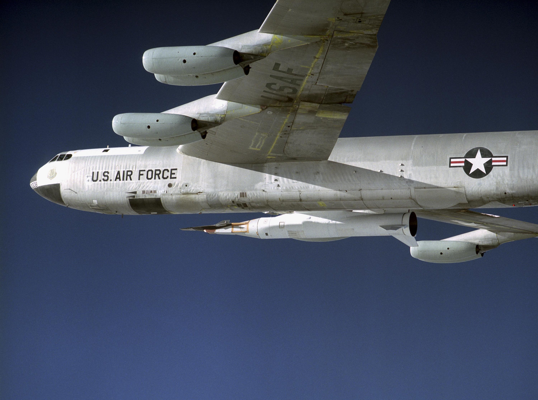nasa scramjet-#19