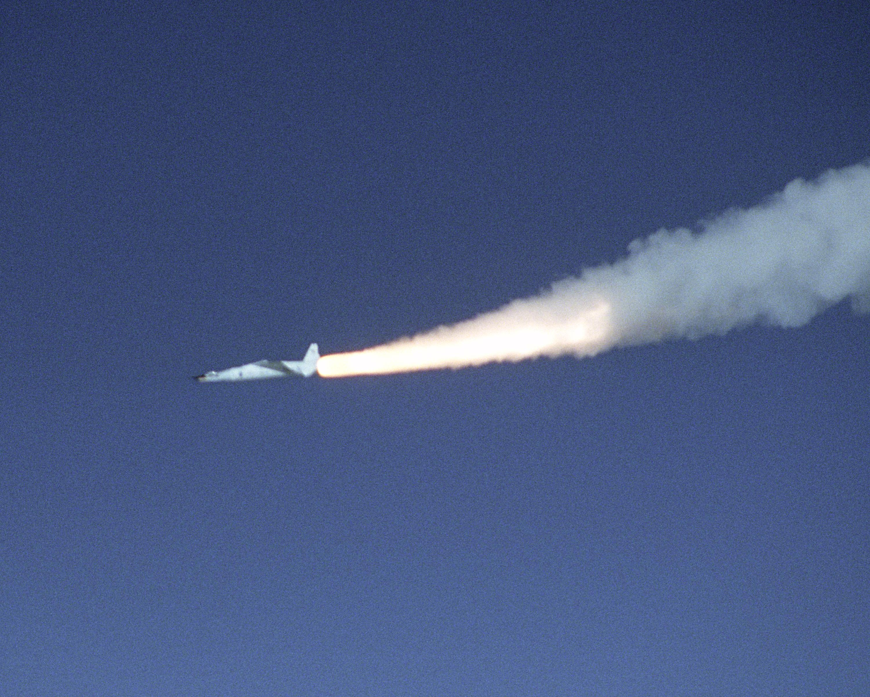 X 43 Goes Hypersonic Nasa Sound Technology