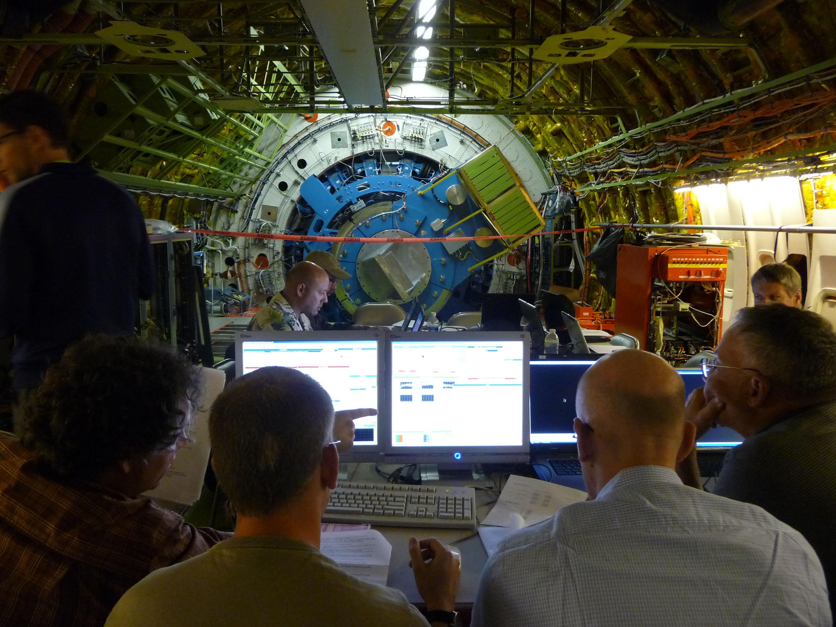 SOFIA Makes the Grade | NASA