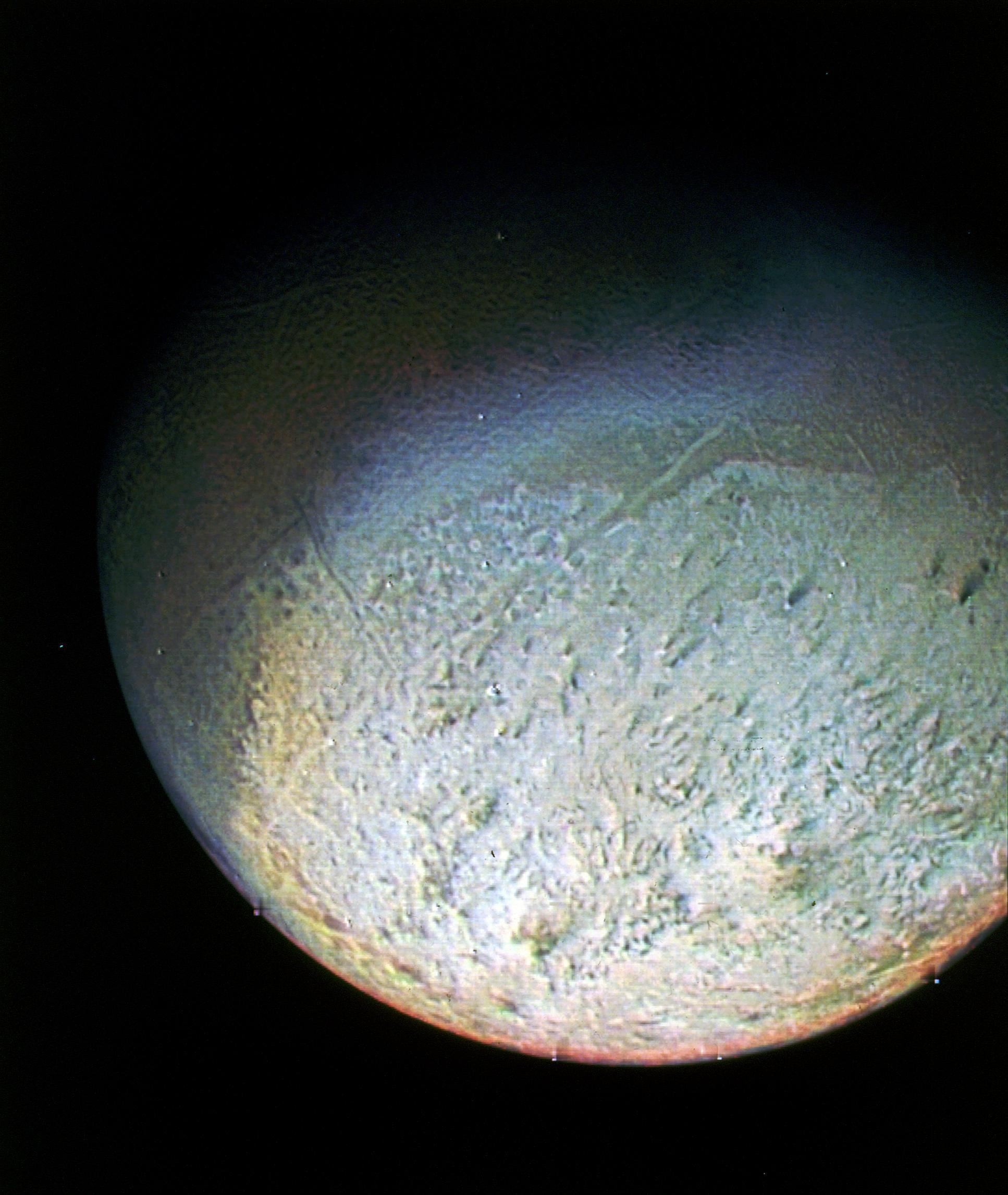 neptune planet moon - photo #25