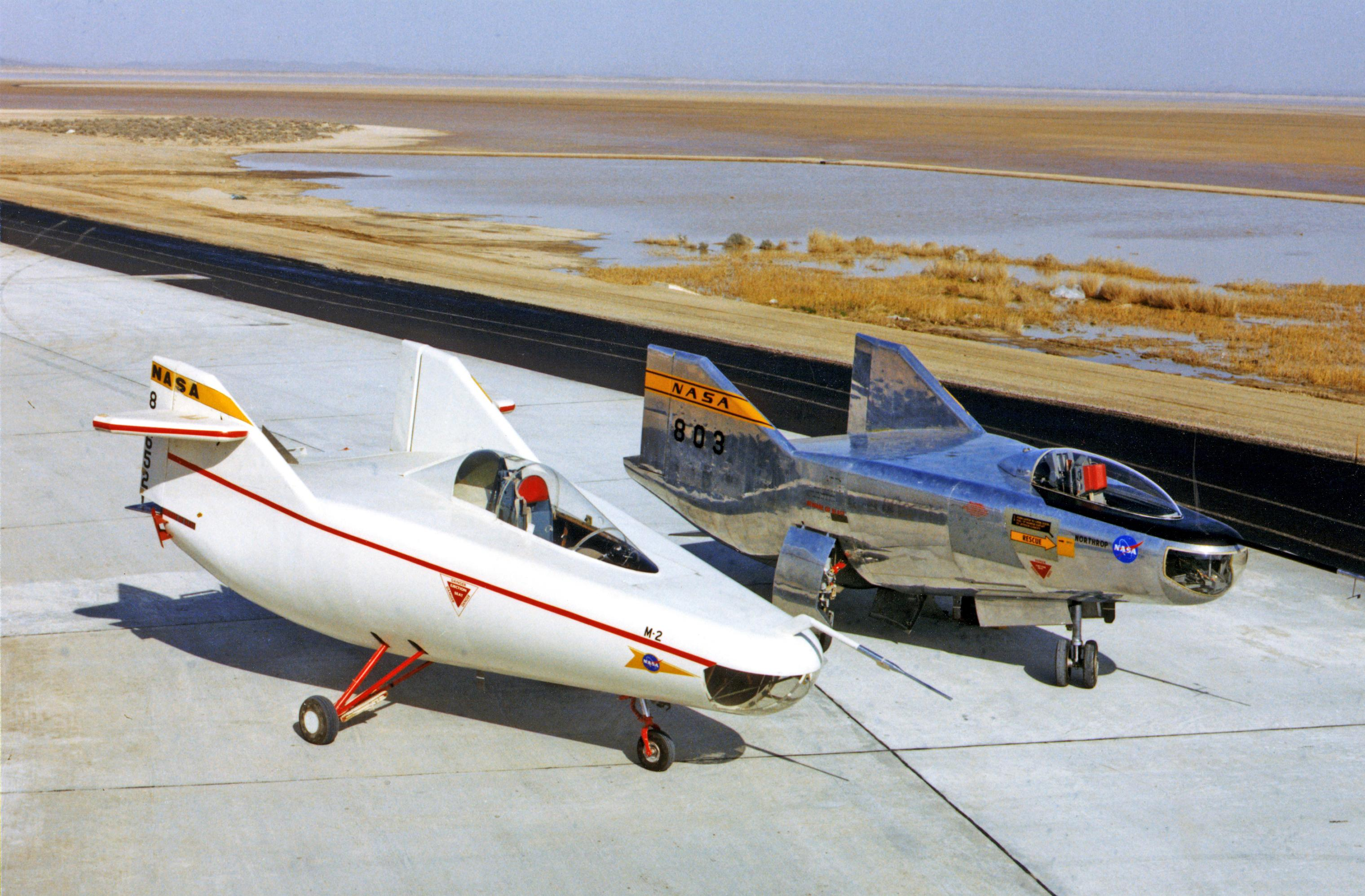 The Smell of Kerosene A Test Pilots Odyssey  NASA