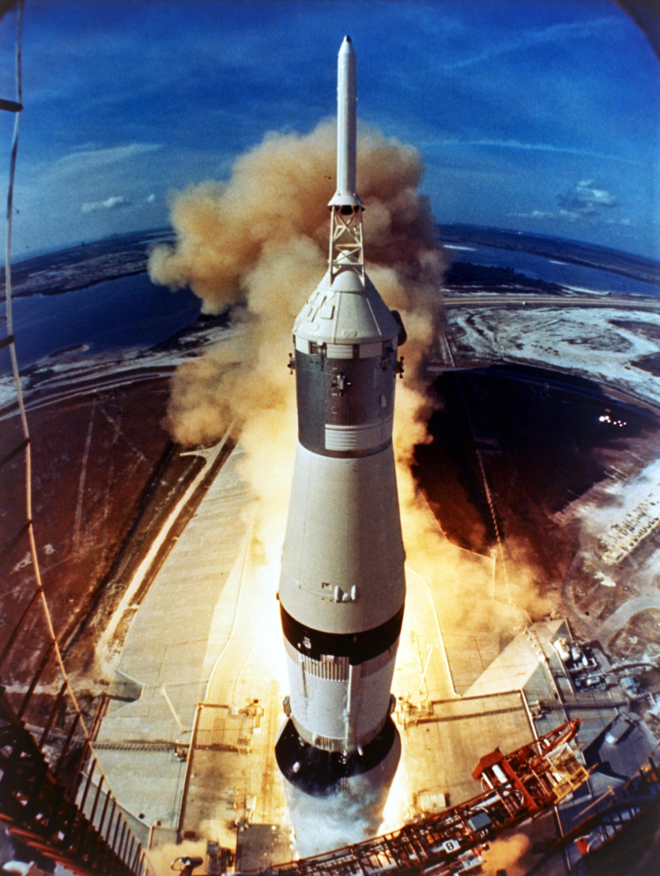apollo 2 mission - photo #48