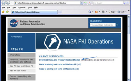 nasa launch pad password -#main