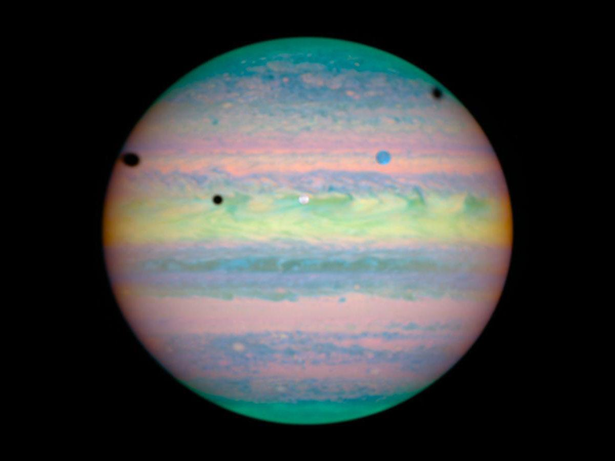 www pictures of jupiter nasa - photo #39