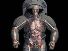 NASA Nutrition