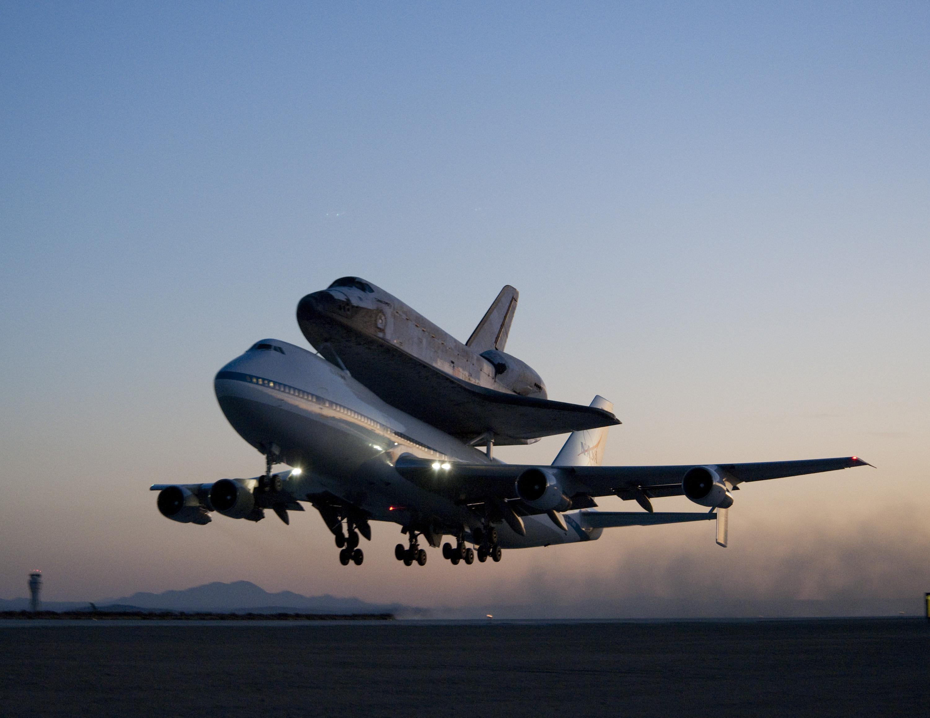 real space shuttle in milwuakee - photo #14