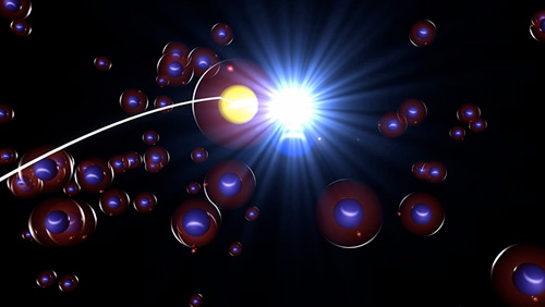 Formation of Energetic Neutral Atoms