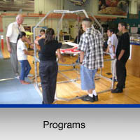 Ames Education Programs