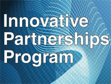 innovative partnerships program