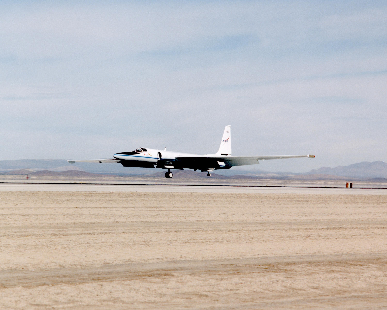 nasa high altitude aircraft - photo #22