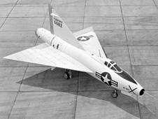 Delta wing