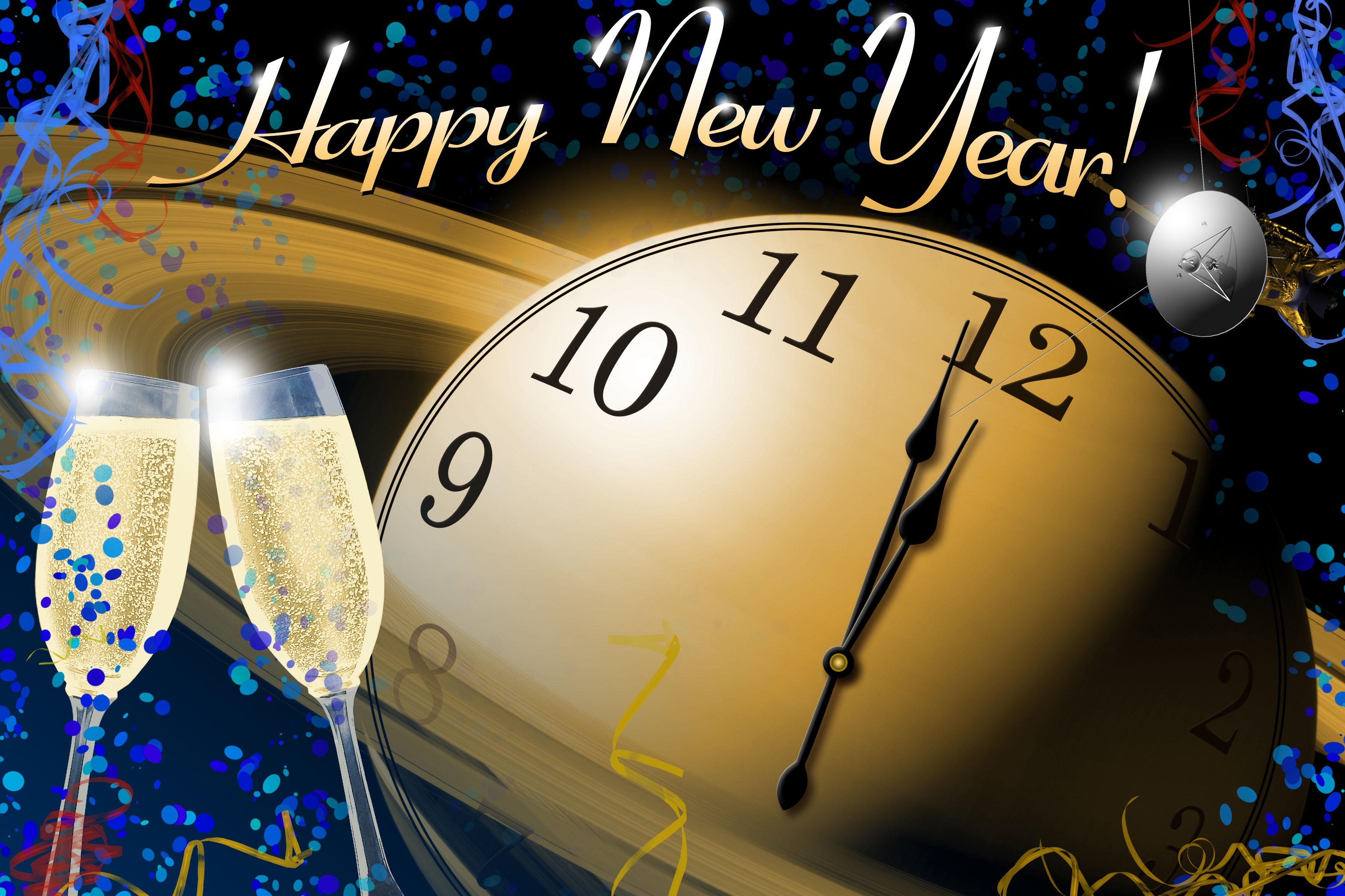 Happy New Year Latest Images 25