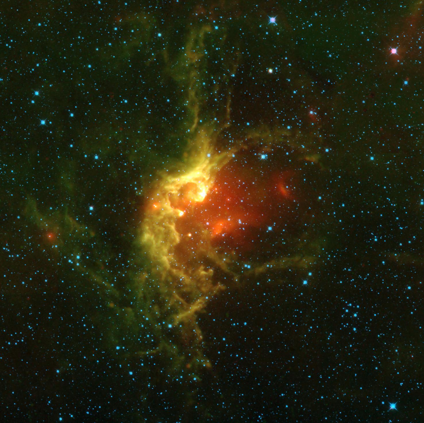 nasa images of nebulae - photo #44