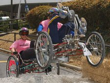 Great Moonbuggy Race