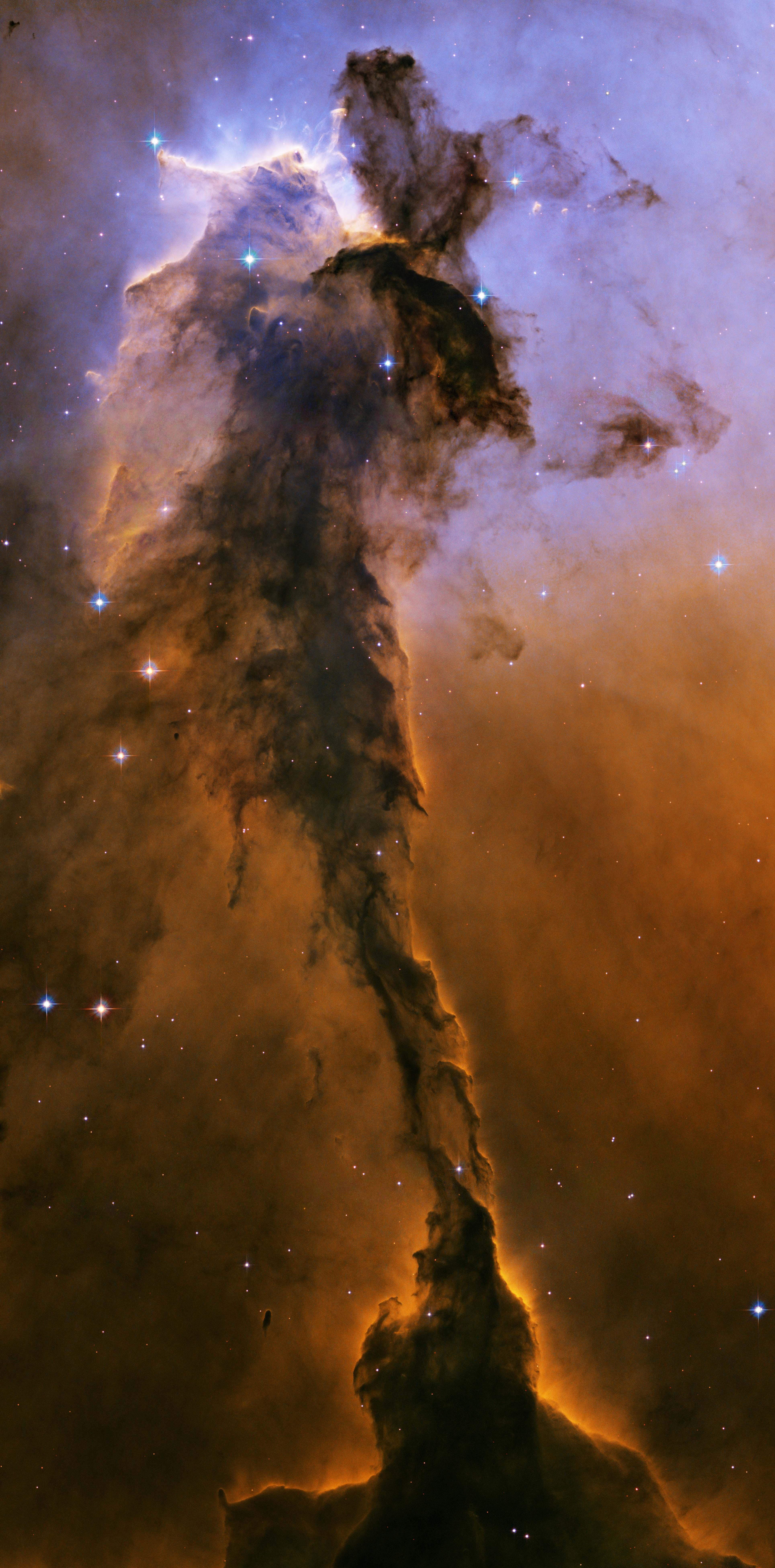 The Eagle Nebula | NASA