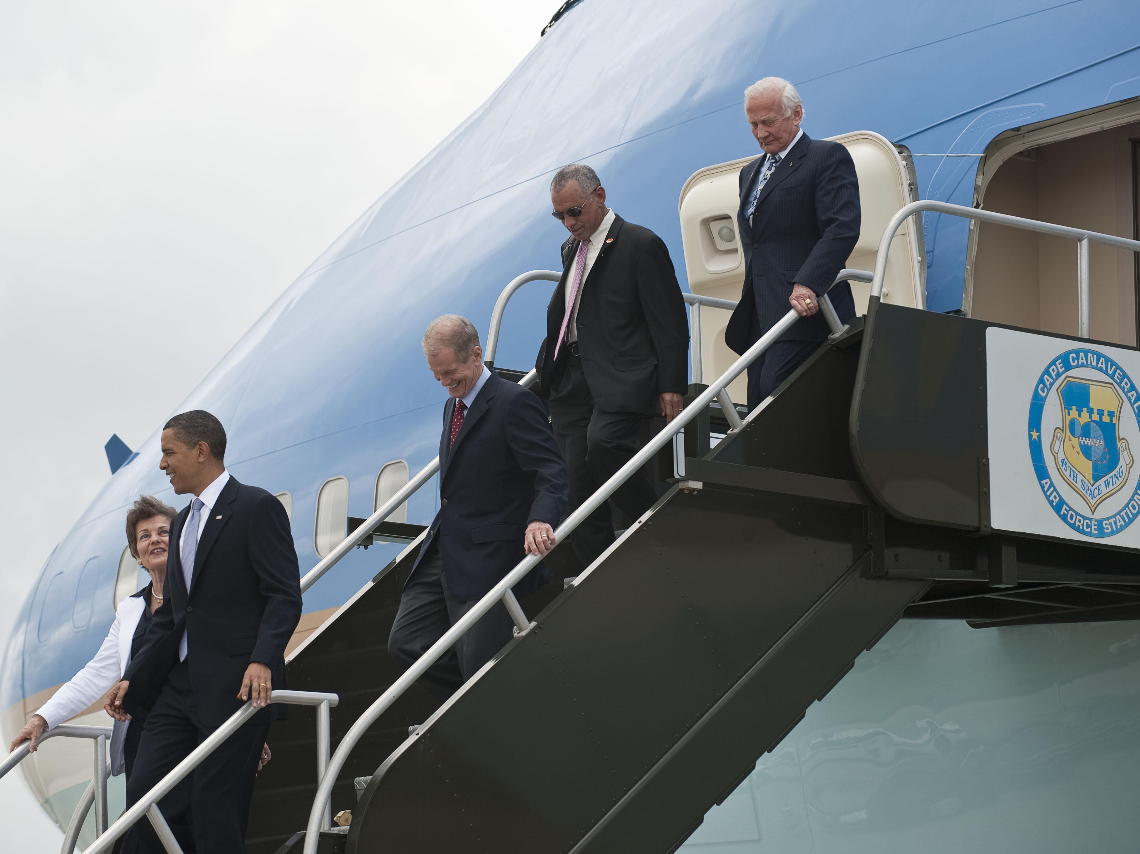obama new nasa space shuttle - photo #44