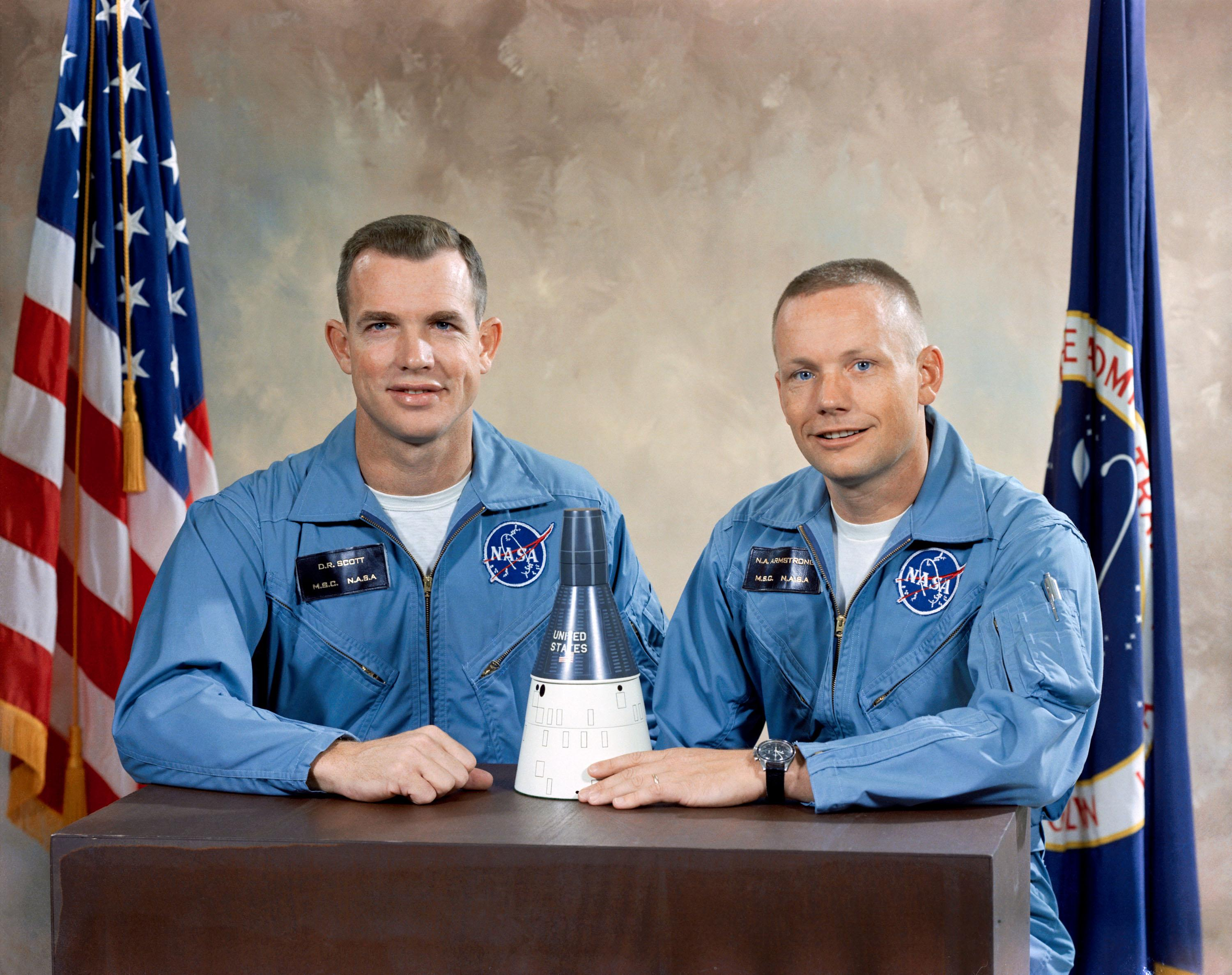 Neil Armstrong: 'We have lost a humble giant, but his ...