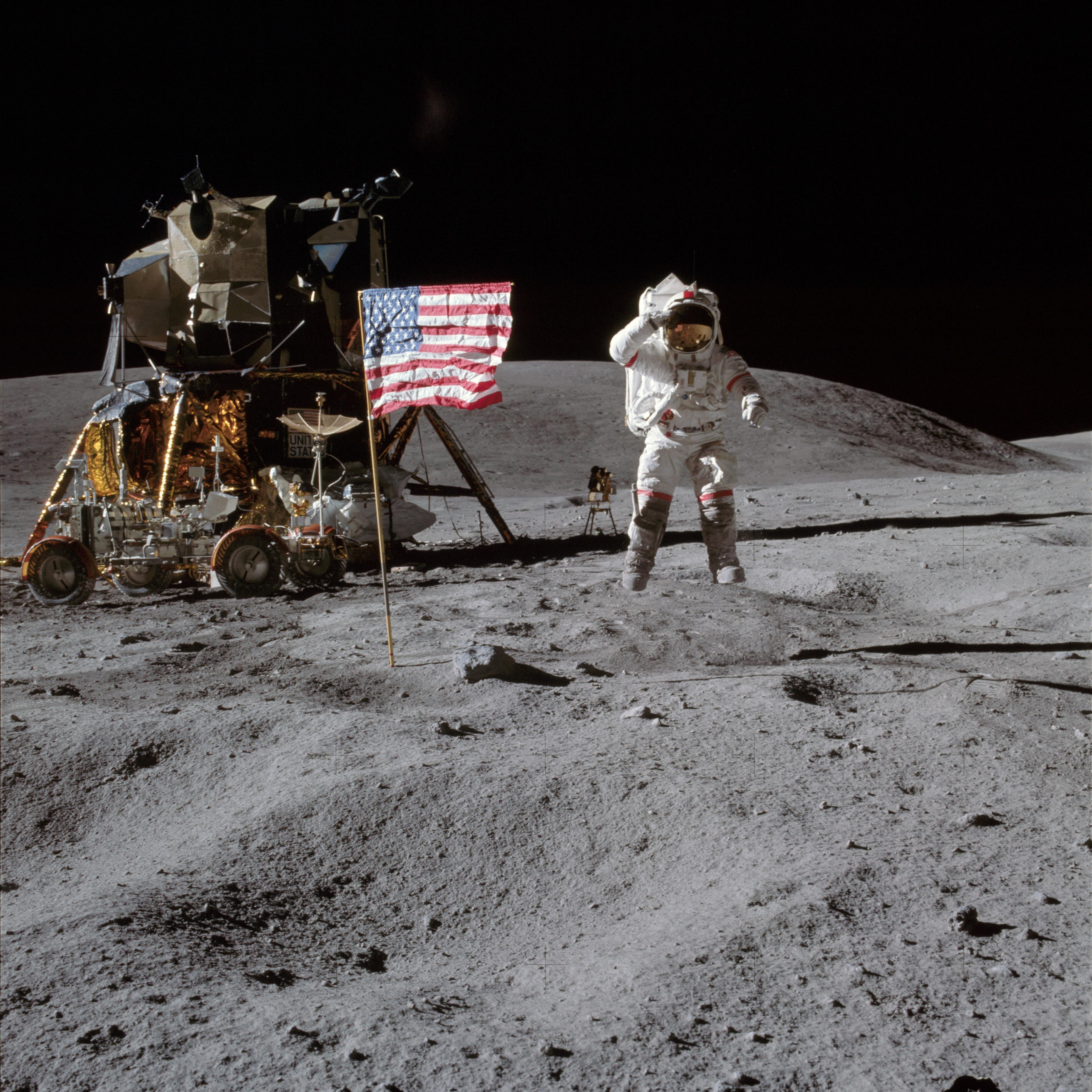 astronauts to go to moon - photo #12