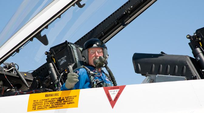 nasa f 18 pilot - photo #43