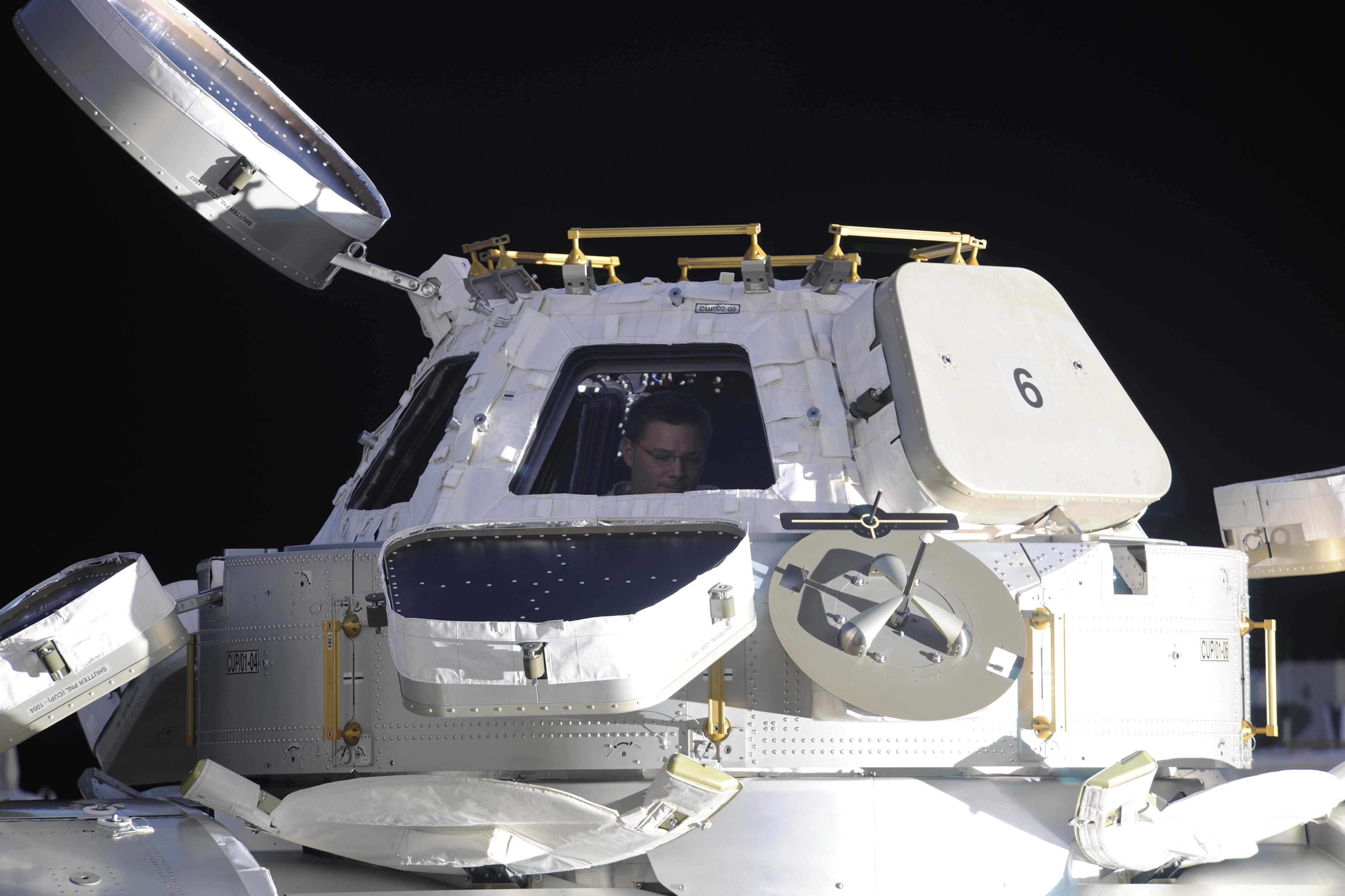 Cupola | NASA