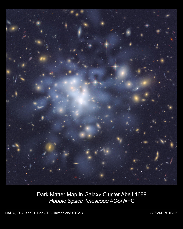 dark matter nasa -#main
