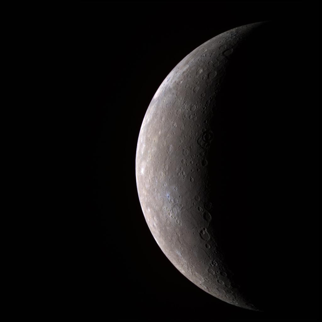 NASA Chat: MESSENGER Prepares to Orbit Mercury | NASA