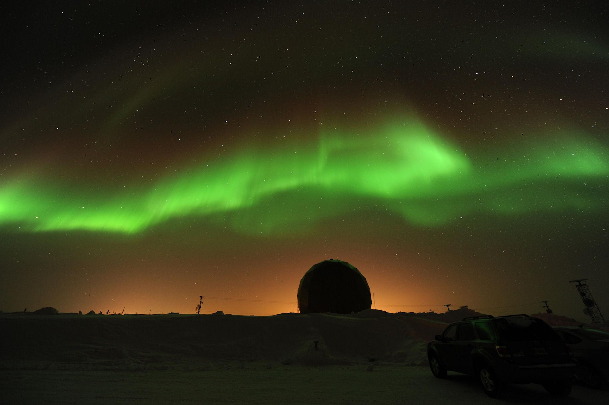 nasa aurora - photo #20