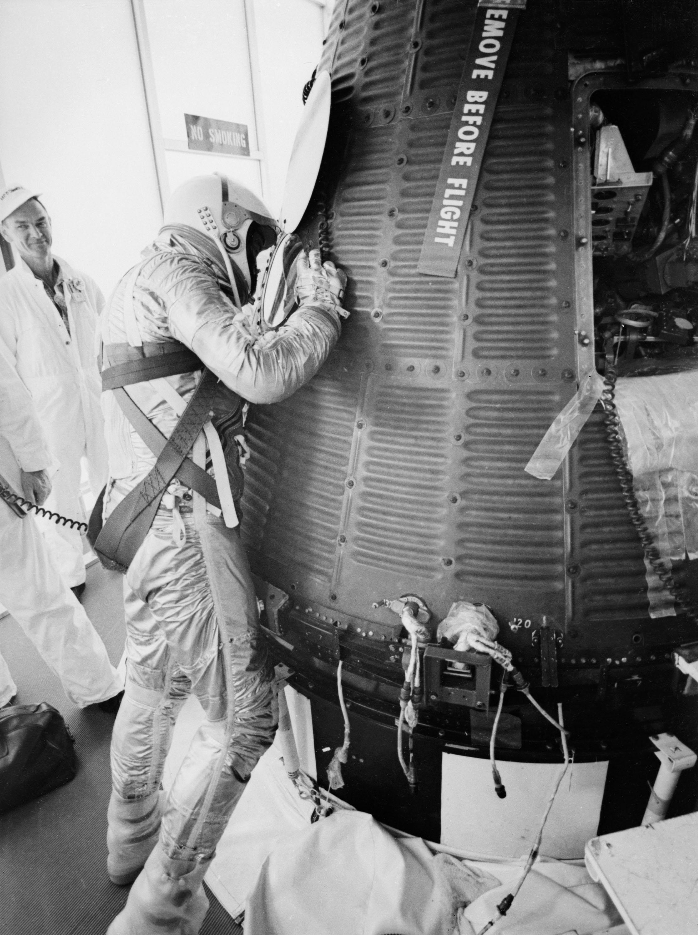 alan shepard before nasa - photo #3