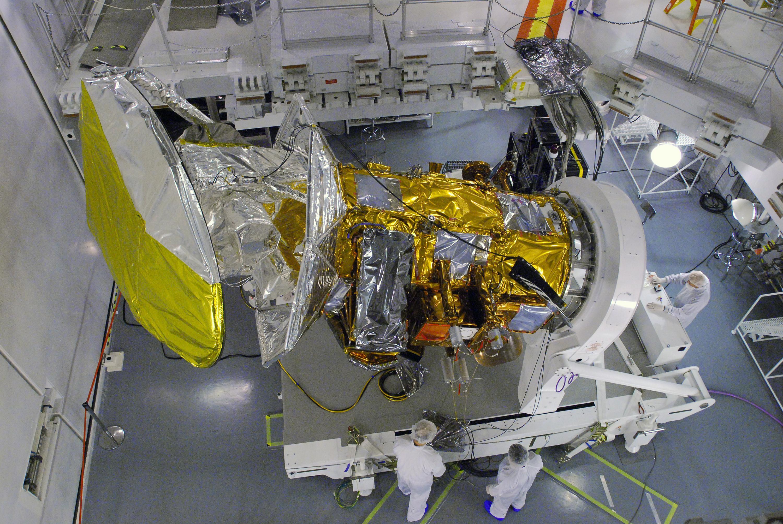 aquarius spacecraft - photo #15