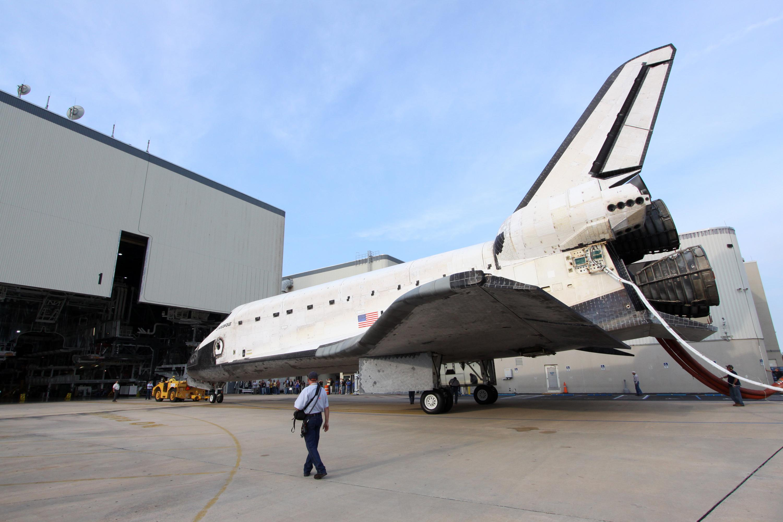 obama new nasa space shuttle - photo #25