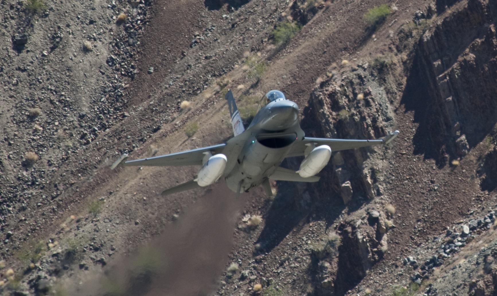 Automatic Collision Avoidance Technology NASA - Mountainous terrain aircraft accidents map us