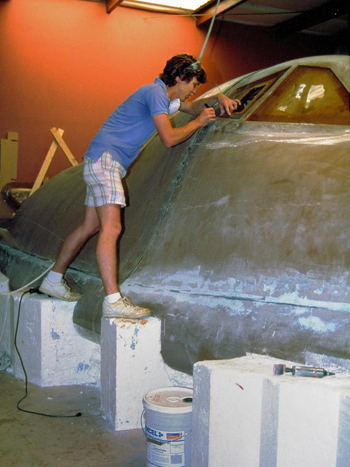lifting body spacecraft - photo #24