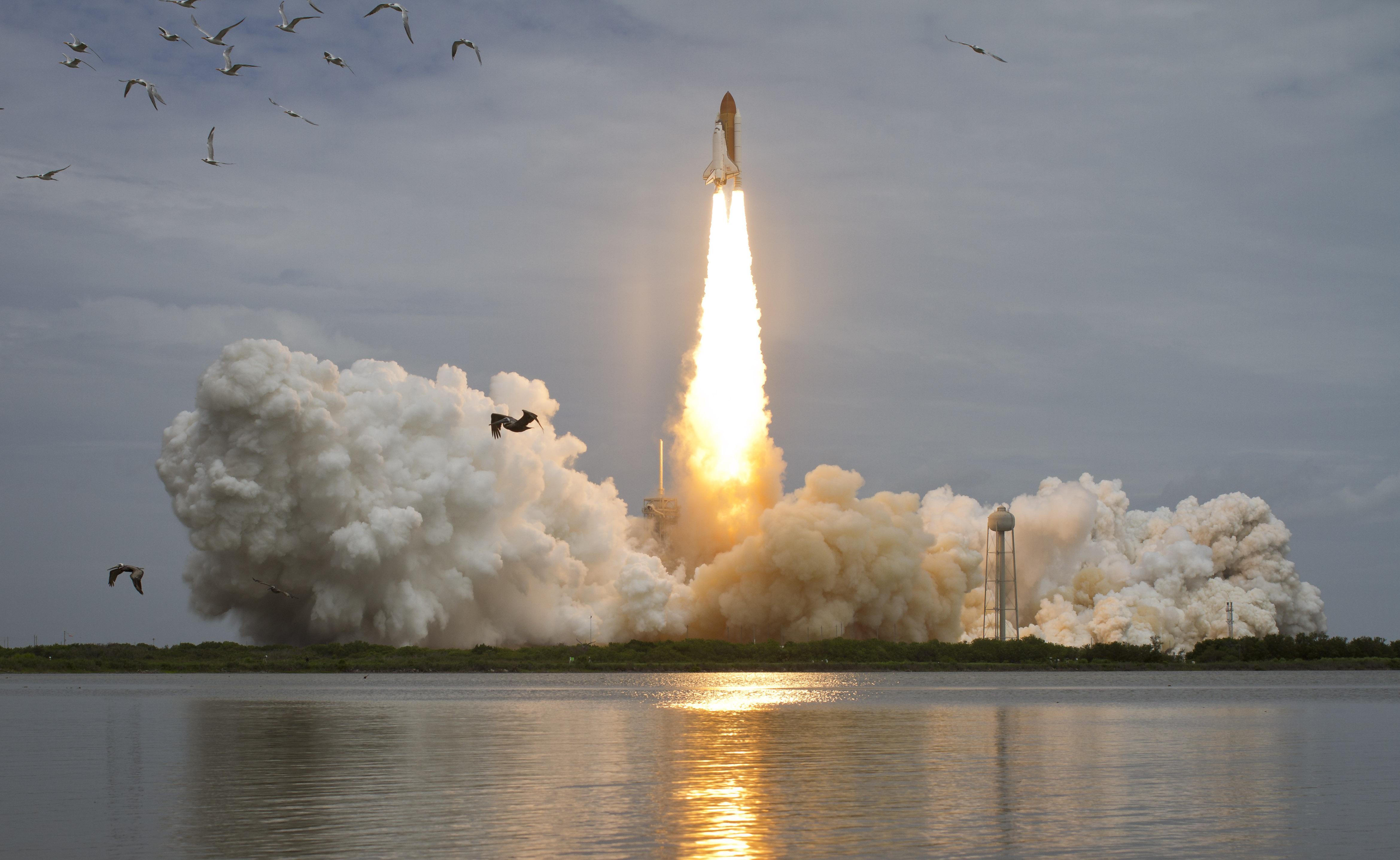 nasa landing today - photo #25