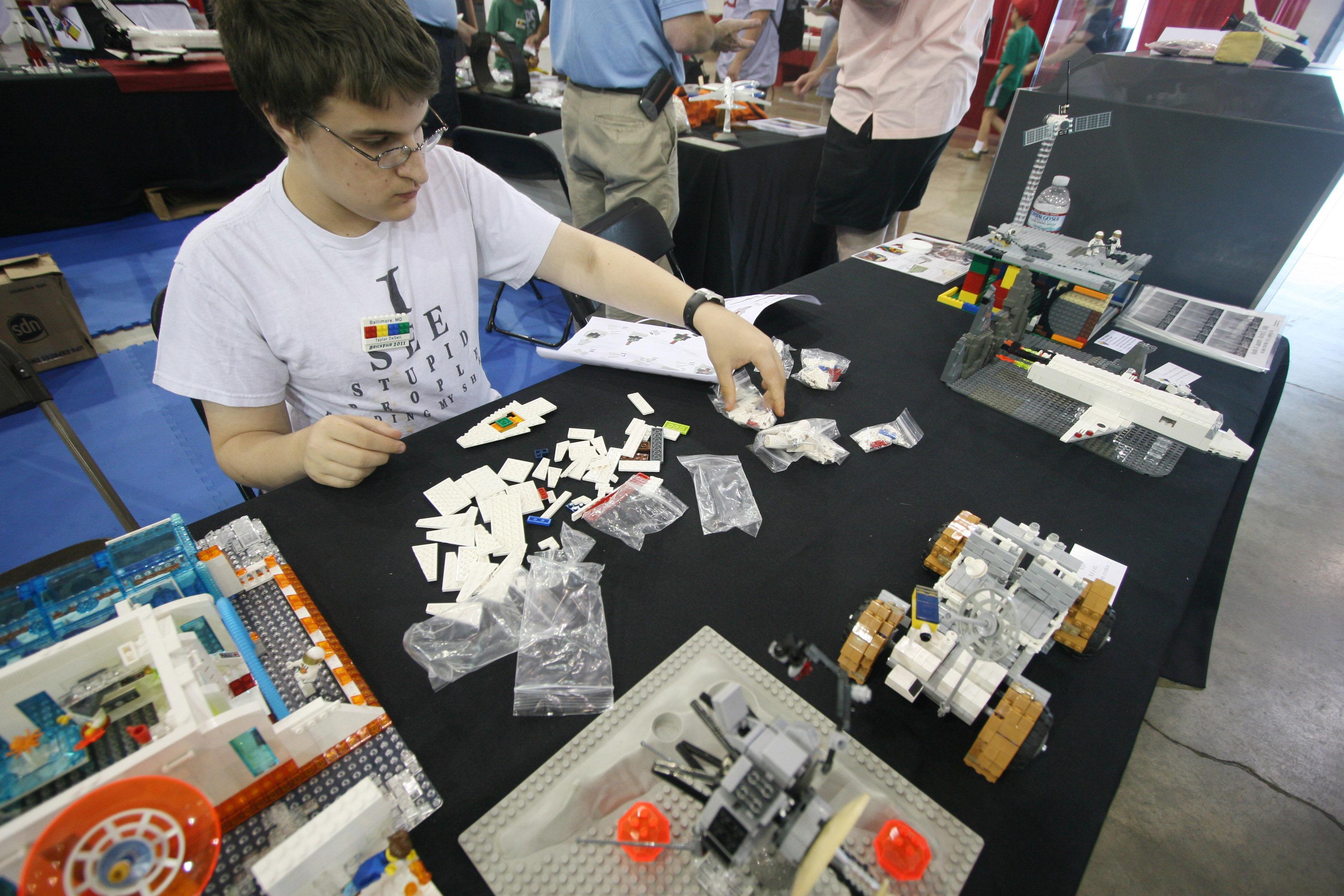 Build the Future, Part 1 | NASA