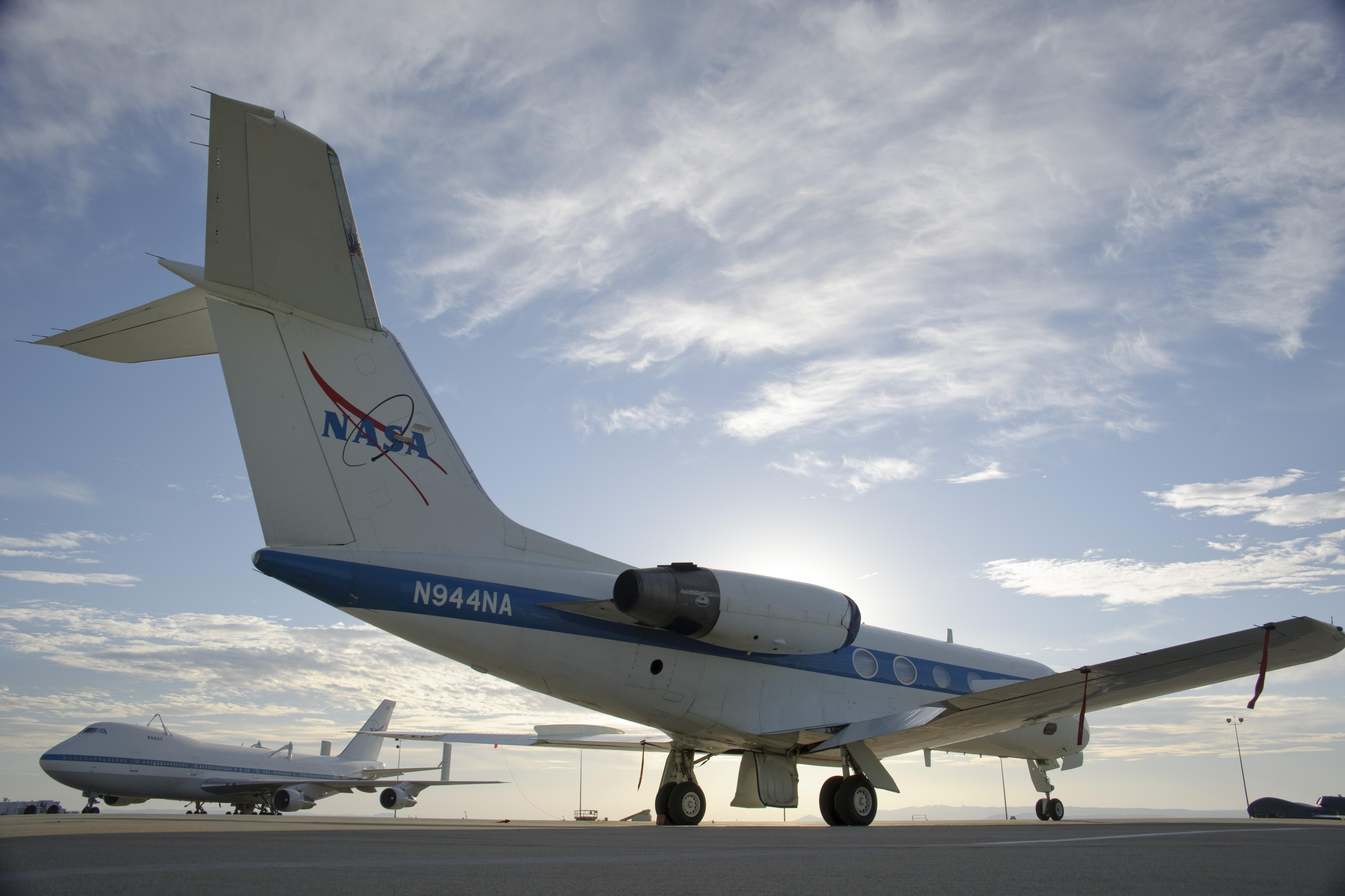 nasa aircraft inventory - HD6048×4032