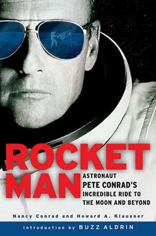 Rocket Man book cover